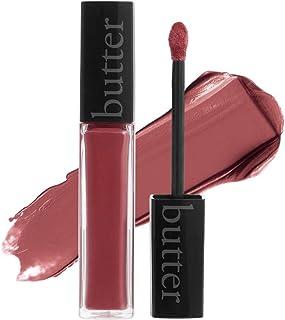 Butter London Soft Matte Long Wear Lip Cream - Frilly Knickers for Women 0.25 oz Lipstick