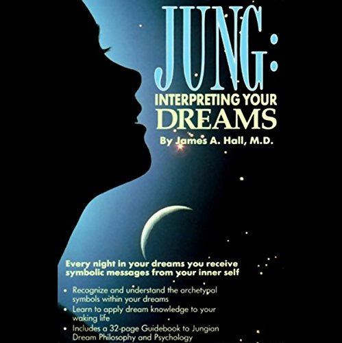 Jung audiobook cover art