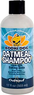 english bulldog shampoo
