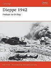dieppe raid book