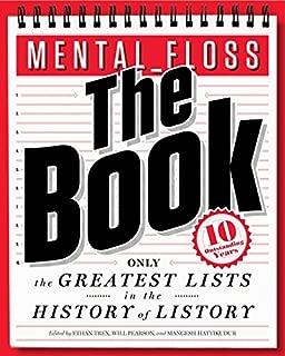 Best mental floss list Reviews