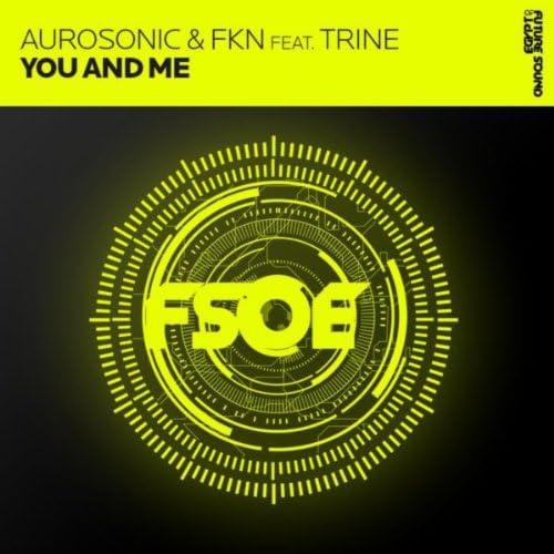 Aurosonic & FKN feat. Trine