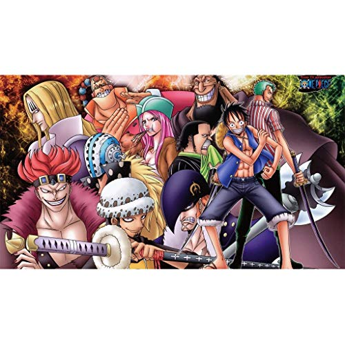 Gn shop Puzzle, One Piece 300/500/1000/1500 Pedazo