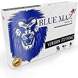 Blue Max® Extreme 160 Mg Para Hombres - 100% Natural - Sin Receta Médica - Sin Contraindicaciones - 1000 Mg Por Tableta