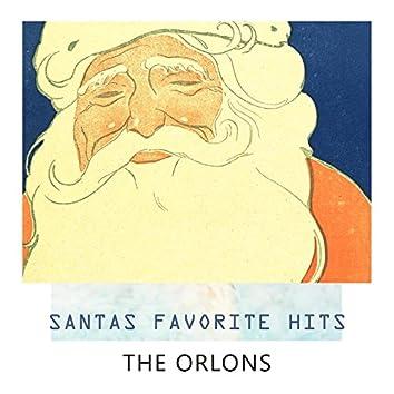 Santas Favorite Hits