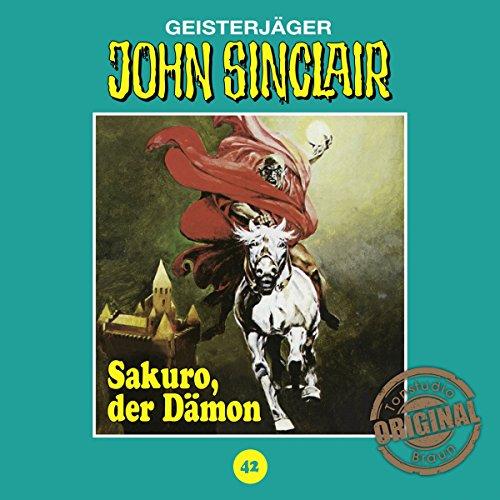 Sakuro, der Dämon Titelbild