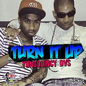 Turn It Up - Single