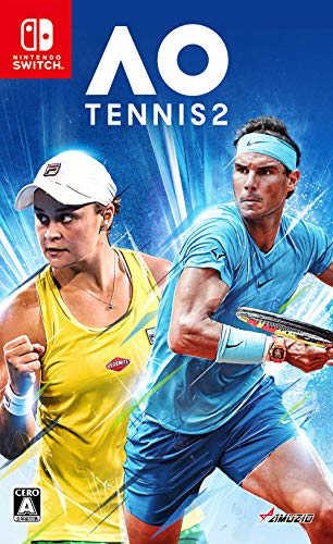 AOテニス 2 -Switch