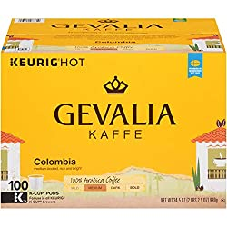 Gevalia Colombian Medium Roast Coffee