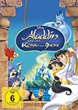 Bilder : Aladdin und der König der Diebe