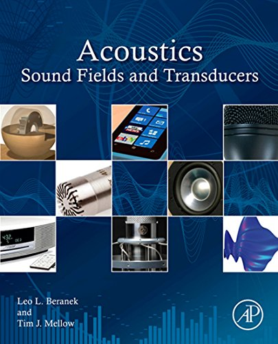 Acoustics: Sound Fields and Transducers (English Edition)