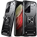 DASFOND Galaxy S21 Ultra 5G Case, Military Grade Shockproof