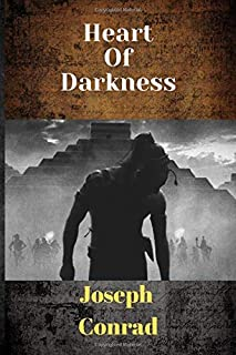 """Heart Of Darkness: """"Your strength is just an accident arising from the weakness of others."""""""