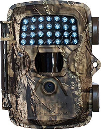Covert MP8 LED MO Trail Camera, Black