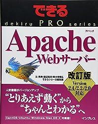 Apache Webサーバー