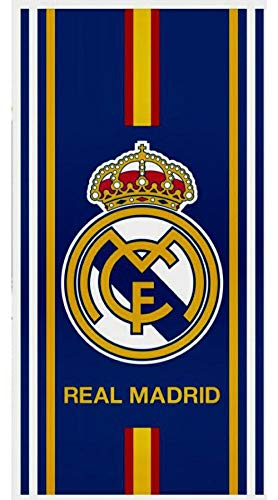 Real Madrid RM173026 Toallas ⭐