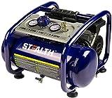 Stealth Portable Ultra Quiet Air Compressor,3...
