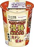 マルちゃん 本気盛 貝ダシ醤油味 102g ×12個