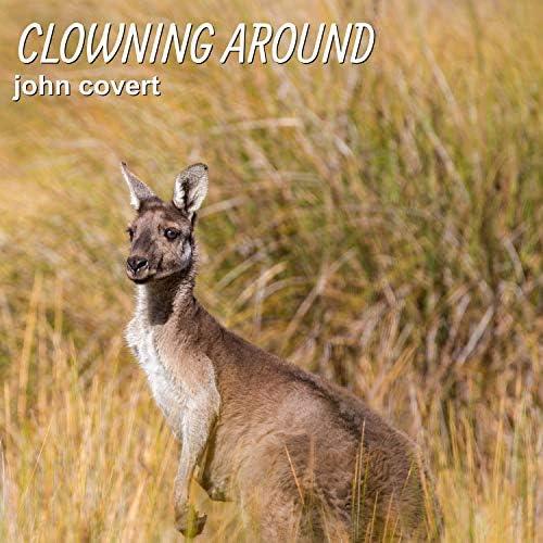 John Covert