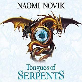 Tongues of Serpents  cover art