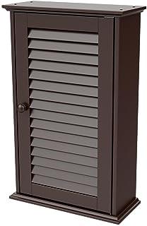 Amazon Com Brown Medicine Cabinets Bathroom Accessories Home
