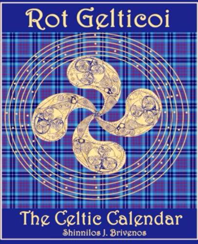 Rot Gelticoi The Celtic Calendar