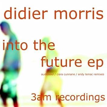 Into the Future EP