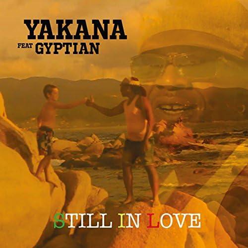 Yakana feat. Gyptian
