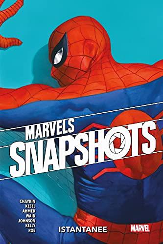 Marvels Snapshots (2020) 2: Istantanee