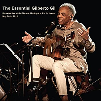 The Essential Gilberto Gil