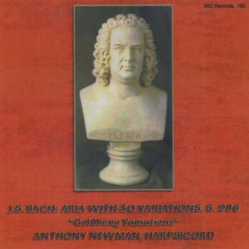 Goldberg Variations, Bwv 988: Ixxx. Variation 27