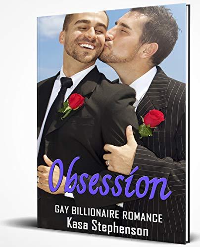 Obsession: Gay Billionaire Romance (English Edition)