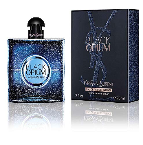 Yves Saint Laurent Black Opium Eau De Parfum, 90 ml