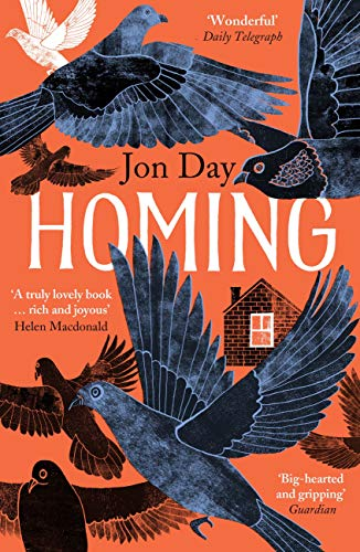 Homing: On Pigeons, Dwellings and Why We Return (English Edition)