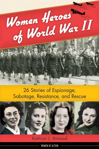 Biographies of World War II