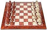 LIHUA Juego de ajedrez juegos de viaje adultos niños tablero Juego de Ajedrez Portátil Magnético Conjunto de Ajedrez Colección Juego de Mesa de Viaje Regalo de Navidad Ajedrez Set para Niños DOC36