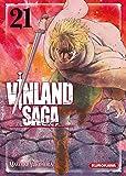 Vinland Saga - Tome 21 (21)