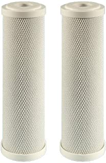 Under Sink Drinking Water Filter System Replacement Cartridge Set -PWF1000RCECO