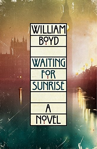 Image of Waiting for Sunrise: A Novel