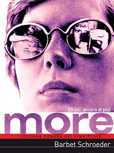 More - Di più, ancora di più