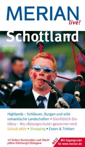 Schottland: Highlands - Schlösser, Burgen und wildromantische Landschaften. Glenfiddich Distillery. Wo