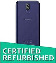 (Renewed) Panasonic P100 (Blue, 16GB, 1GB RAM)
