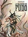 Le masque de Fudo, tome 4 : Chair par Tenuta
