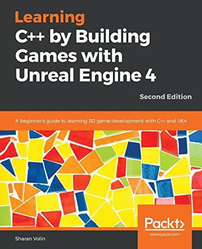 Learning C++ by Building Games w...