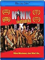 Kink Crusaders [Blu-ray]