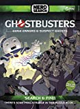 Ghostbusters Nerd Search: Eerie Errors and Suspect Ghosts (HERO COLLECTOR)