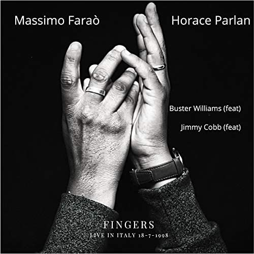 Massimo Faraò & Horace Parlan feat. Buster Williams & Jimmy Cobb