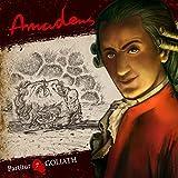 Amadeus Partitur 7 – Goliath