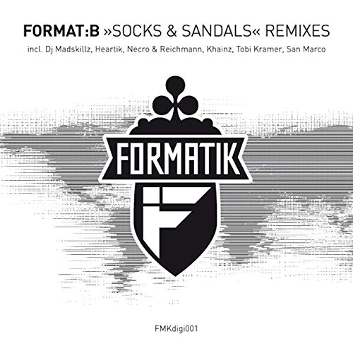 Socks & Sandals (San Marco Is Afraid of Adiletten Remix)