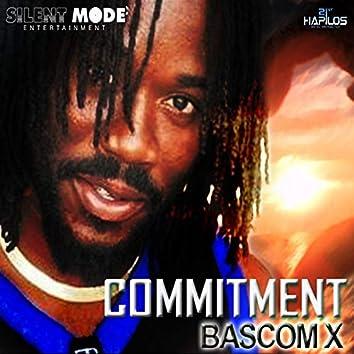 Commitment - Single